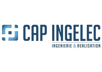 Logo CAP INGELEC Ingénierie