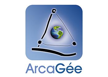 Logo ArcaGée