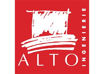 Logo ALTO inégenierie