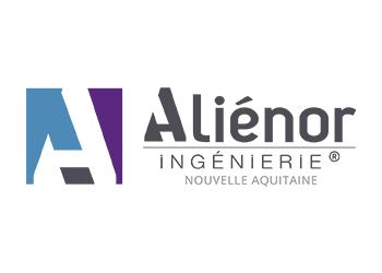 Logo Aliénor Ingénierie