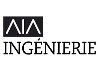 Logo AIA Ingénierie
