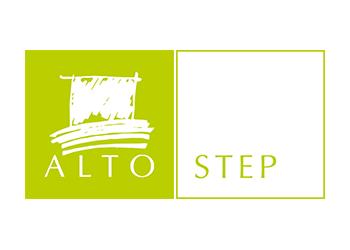 Logo ALTO step