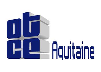Logo OTCE