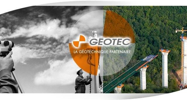 Photo GEOTEC
