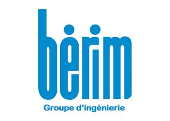 Logo Berim Groupe D'ingénierie