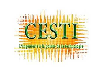 Logo CESTI