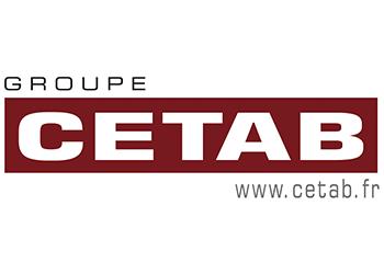 Logo CETAB