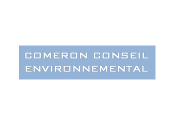 Logo COMERON