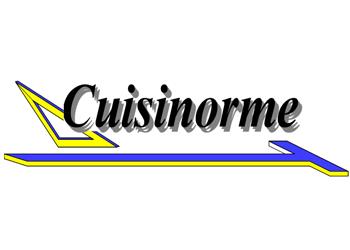 Logo Cuisinorme