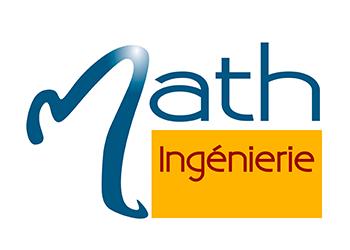 Logo Math Ingénierie