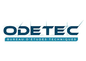 Logo ODETEC