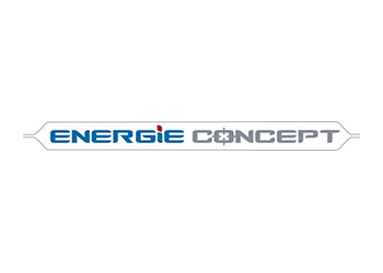 Logo Energie Concept