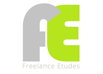 Logo FREELANCE ETUDES