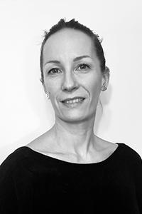 Portrait de Sarah Chauvin