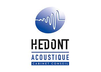 Logo Hedont acoustique
