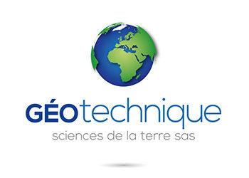 Geotechnique logo